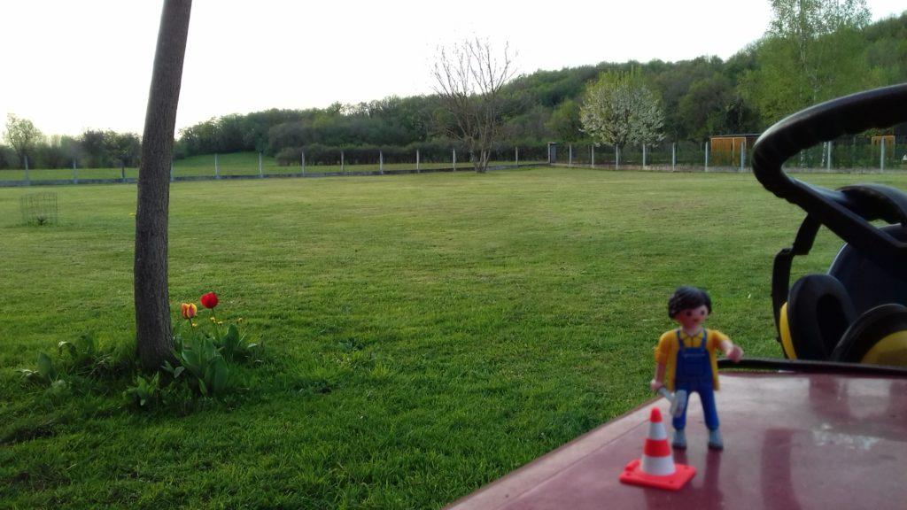 Entretien des jardins jms multi services for Travaux entretien jardin